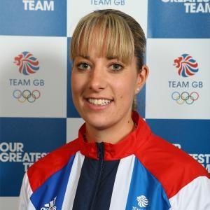 Charlotte Dujardin   Team GB   Equestrian Dressage