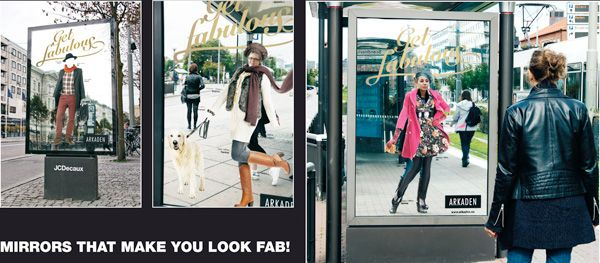 122 Must See Guerilla Marketing Examples