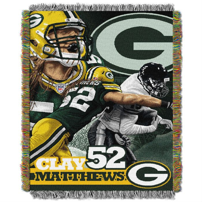 [[start tab]] Description Bring the Green Bay Packers of the gridiron home with you today! The most recognizable names in the game today can be displayed proudly in your home, showing off what they do
