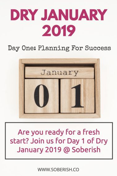 Dry January 2019 Happy New Year Lets Get To Work Counseling And