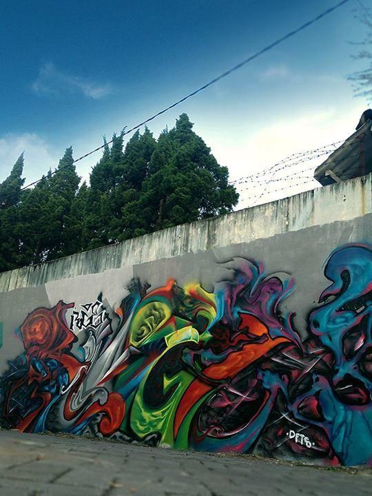RUGE MMXIII Yogyakarta