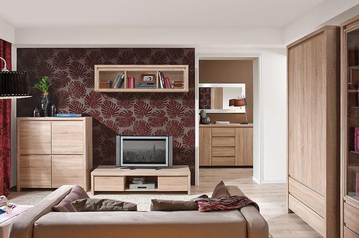 Kaspian #meble #furniture #design #interior #inspiration #wnetrza #homedesign #salon #livingroom
