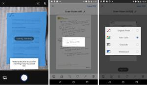 Adobe Scan is a Free Document Scanner App with Optical Character Recognition - http://www.newsandroid.info/2017/06/02/adobe-scan-is-a-free-document-scanner-app-with-optical-character-recognition/
