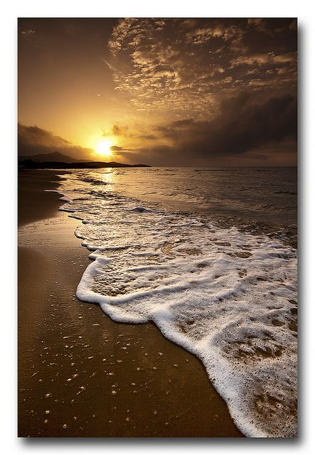 Quiet Scenes and Serenity  amp  Land Beach   Beaches  buy Sunsets  Beautiful      stock