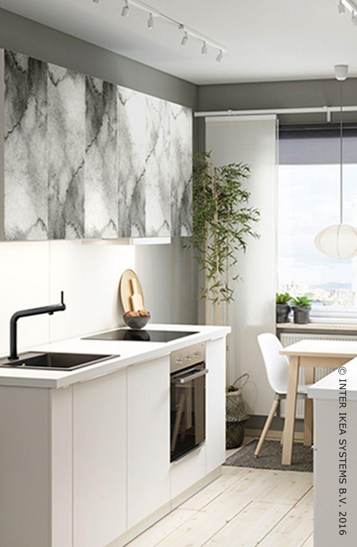 Les 103 meilleures images propos de keuken sur pinterest for Kitchen cabinets you put together