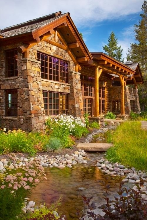 1000 images about my dream house on pinterest dome for Dream country homes