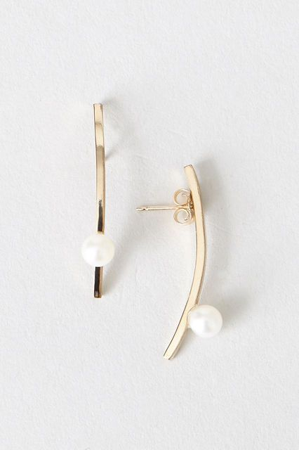 Design your own photo charms compatible with your pandora bracelets. The Steven Alan Jewelry Collection is Perfect for the Fall Season #jewelry trendhunter.com