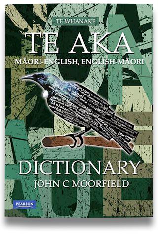 Māori Dictionary