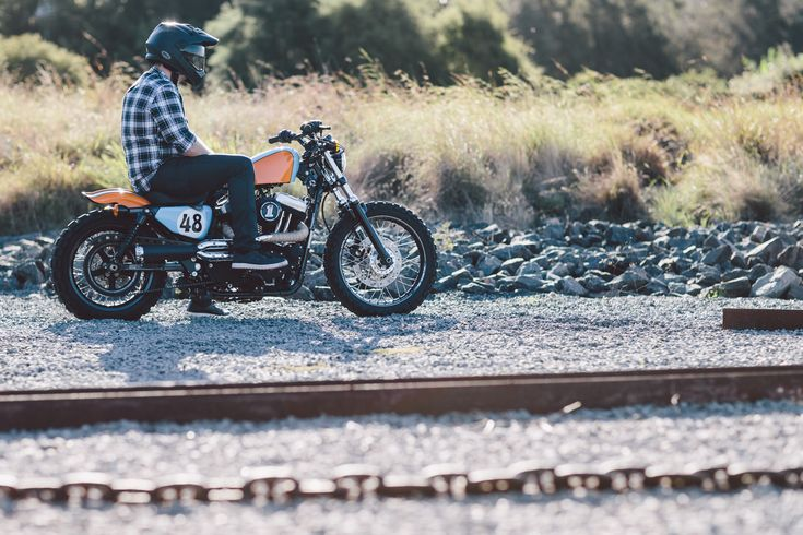 Troy's Tracker Forty-Eight