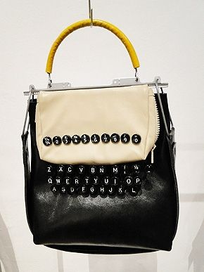 Handbags (Traffic) / Bags, clutches, bags / fashion site stylish clothing and interior alterations