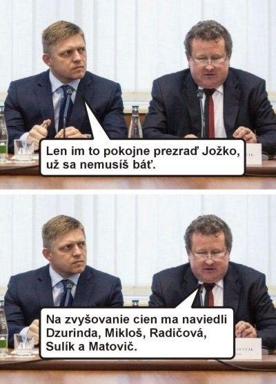 Žalobaba | Guláš používateľa kulik | Gulas.SME.sk