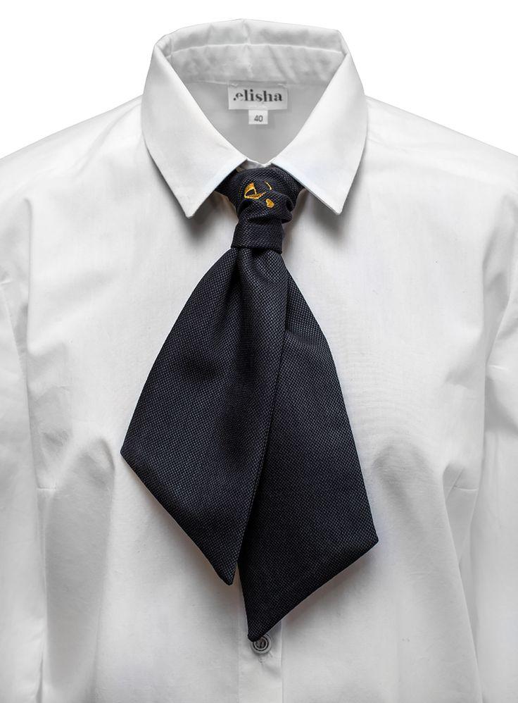 Elisha Lady tie