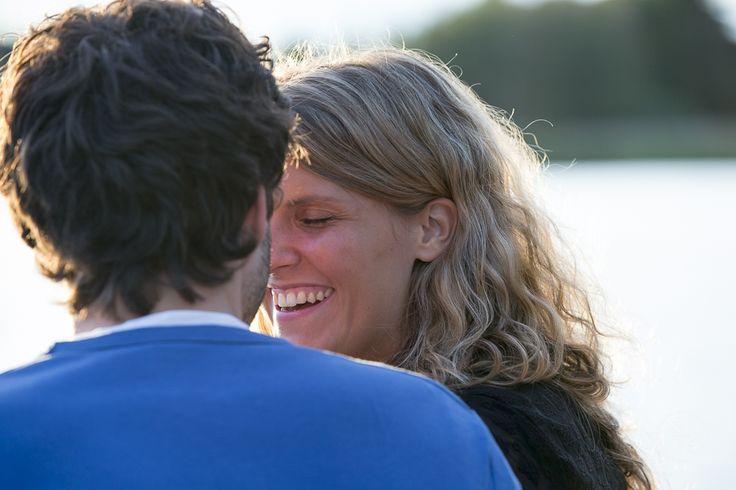 Intimate Engagement Portrait Couple Shoot | Smiles #simongorges #engagementshoot #smile #intimate #portraitcouple #love