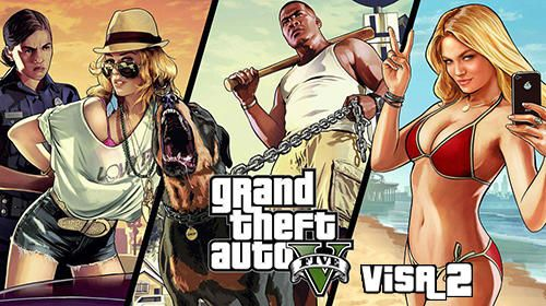 Grand Theft Auto 5 Visa 2 APK Mod Data for Android Download  Grand theft auto 5: Visa 2 for Android is very popular and thousands of gamers around the world would be glad to get it without any payments. And we can help you! To download the game for free, we recommend you to select your phone model, and then our system will choose the most suitable apk... http://freenetdownload.com/grand-theft-auto-5-visa-2-apk-mod-data-for-android-download/