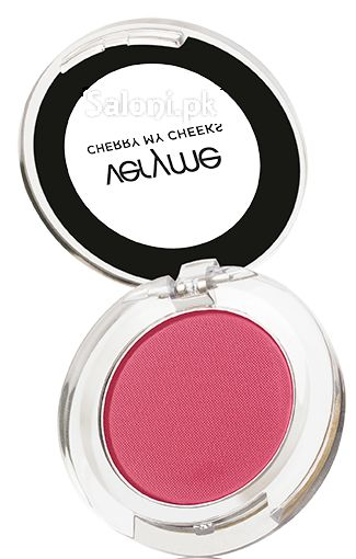 Oriflame Very Me Cherry My Cheeks Pretty Pink