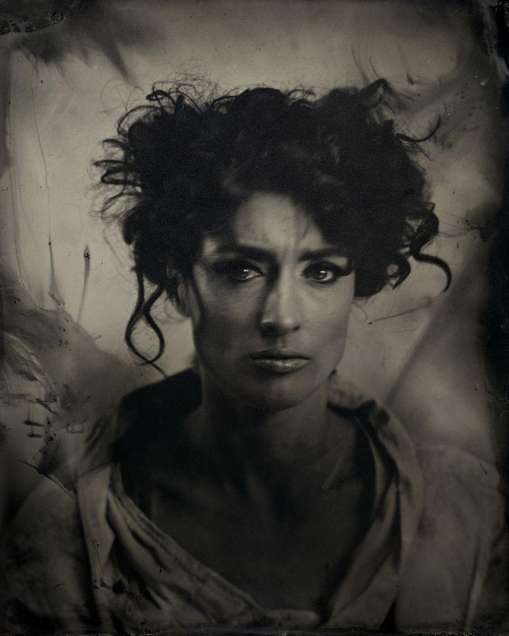 """Kasia Kalua Kryńska, """"Fallen Angel"""", 2012"""