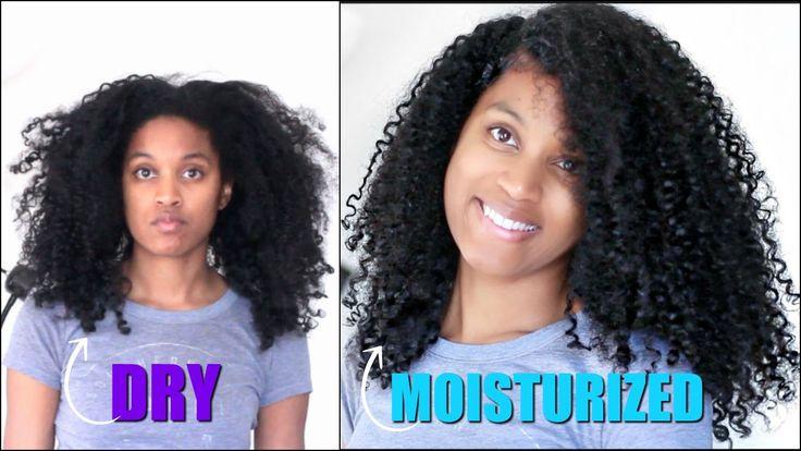Cloud 9 Hair Styles: Best 25+ Natural Hair Moisturizer Ideas On Pinterest