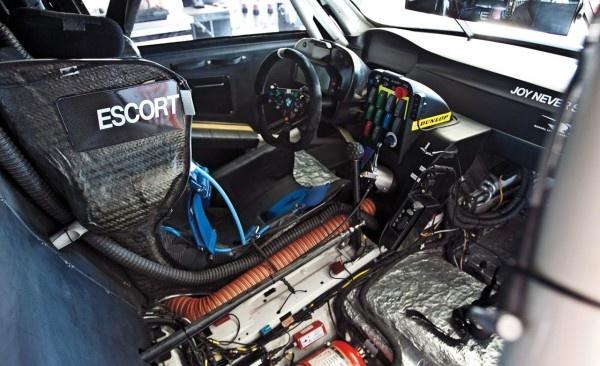 2011 BMW M3 GT interior: 2011 Bmw, Bmw M3