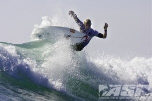 Thits This is the sea - Surf Web Magazine - Mick Fanning Leads the ASP Top 34 into the Hurley Pro at Trestles