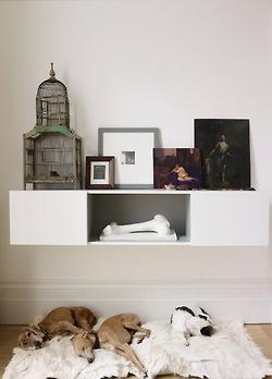detailsorientedbyshapepluspace: Harriet Anstruther house