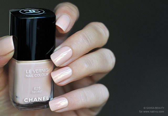 Chanel - Secret 625 by sansa-beauty, via Flickr