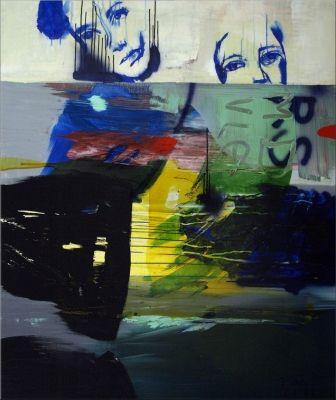 Treit // Vers Linconnu, 2012