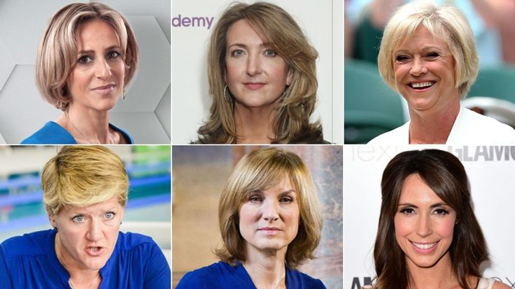 Image caption                                      Signatories include Emily Maitlis, Victoria Derbyshire, Sue Barker, Alex Jones, Fiona Bruce and Clare Balding (clockwise, from top left)                               Some of the BBC's most high-profile female... - #BBC, #Call, #Female, #Gap, #Gender, #Pay, #Sort, #Stars, #World_News