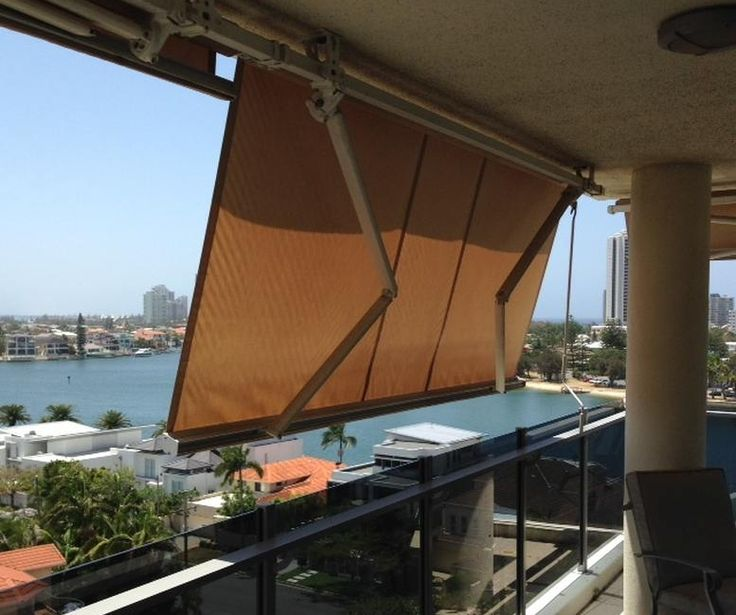 Outdoor Awnings Gold Coast