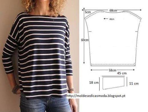(2) moldesedicasmoda.blogspot.com