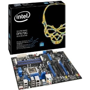intel 1155 mobo with cool light up skull. native 1600mhz memory.