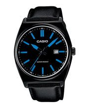 Time is money , We all agree with this. Wrist watch is the part of our life. If you are looking for wrist watch than Casio watches online we bring at best price in India. Casio is well known for wrist watches , if you are in India & want to buy Casio watches than browse the collection that is available at discount price. Buy Casio watches online and get free shipping service in India.