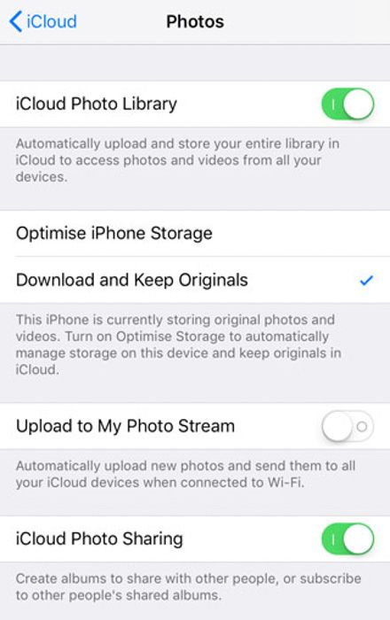 How To Transfer Photos From iPhone To Computer (Windows or
