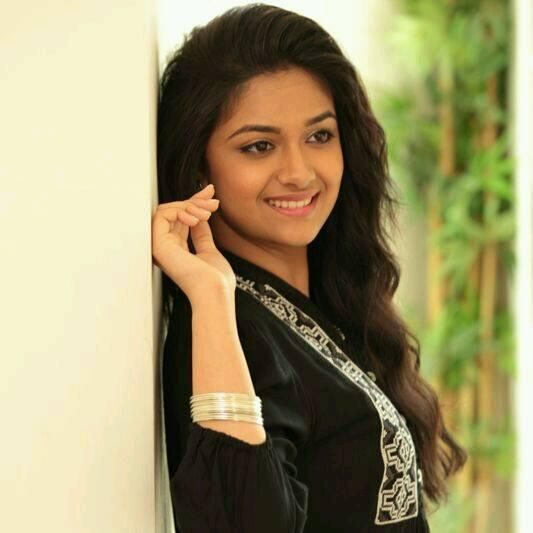 Hd wallpaper keerthi suresh - 110 Best Images About Keerthi Suresh On Pinterest
