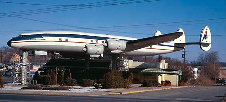 building the plane in Pennsylvania