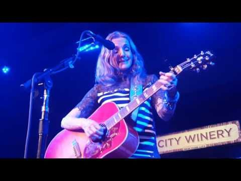 Patty Griffin: Where or When (R&H), City Winery, Oct. 30, 2016
