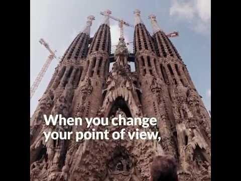 Tickets - Sagrada Familia