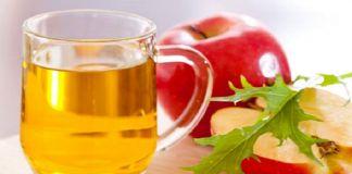 Jablčný ocot na akné? Ľudový liek, ktorý je účinnejší a lepší než chemikálie!
