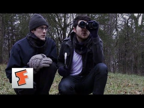 ▶ The Hobbit   Admit One with Olan Rogers   FandangoMovies