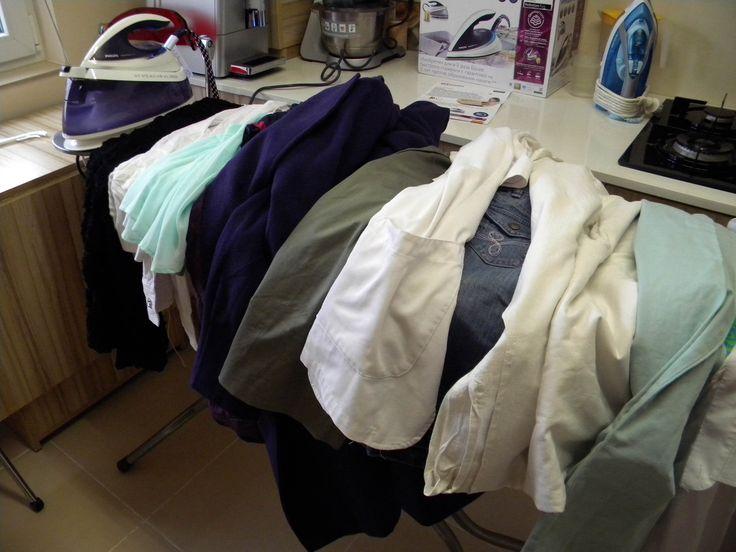 Un morman de haine, o singură setare de temperatură!