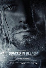 Soaked in Bleach Poster... I don't know why I'd never seen or heard about this documentary before but after watching I don't beleive that he killed himself. Courtney should be in prison.