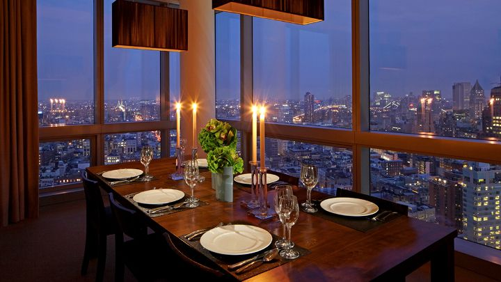 Penthouse Suites NYC | Trump SoHo New York – Penthouse Suites | Manhattan Penthouse Suites