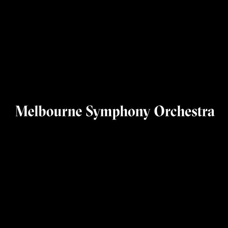 Education - Melbourne Symphony Orchestra
