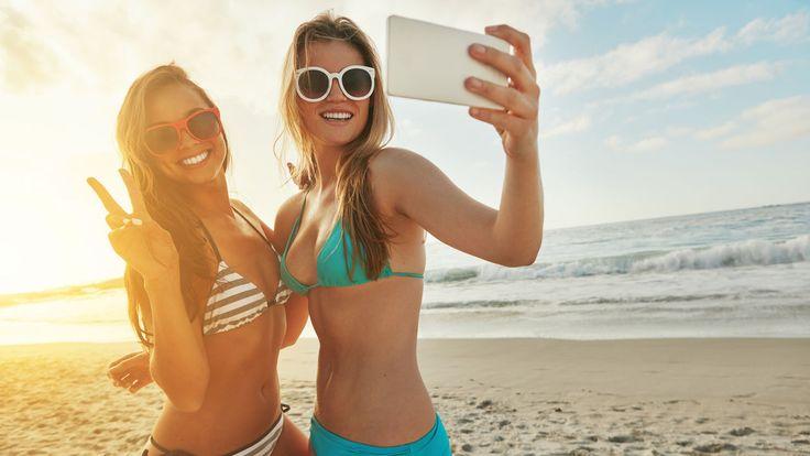 FOX NEWS: This popular fitness blogger no longer posts bikini photos for a good reason