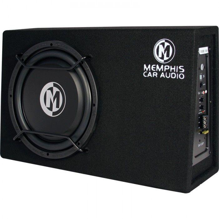 Memphis SA112SP | Audioonline | La Tienda #1 de Car Audio