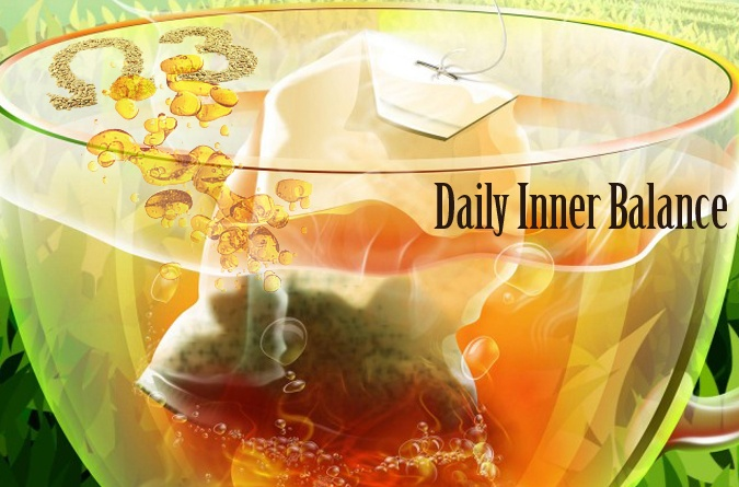 Daily Inner Balance