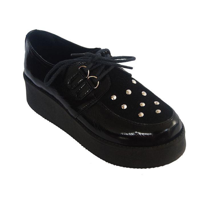 Zapato de mujer Kurt