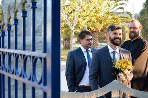 wedding, Athens, Greece