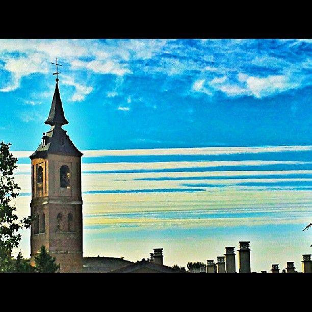 Iglesia Daganzo de Arriba