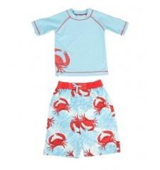 UV werende strandoutfits voor jongens en meisjes #nunogzon