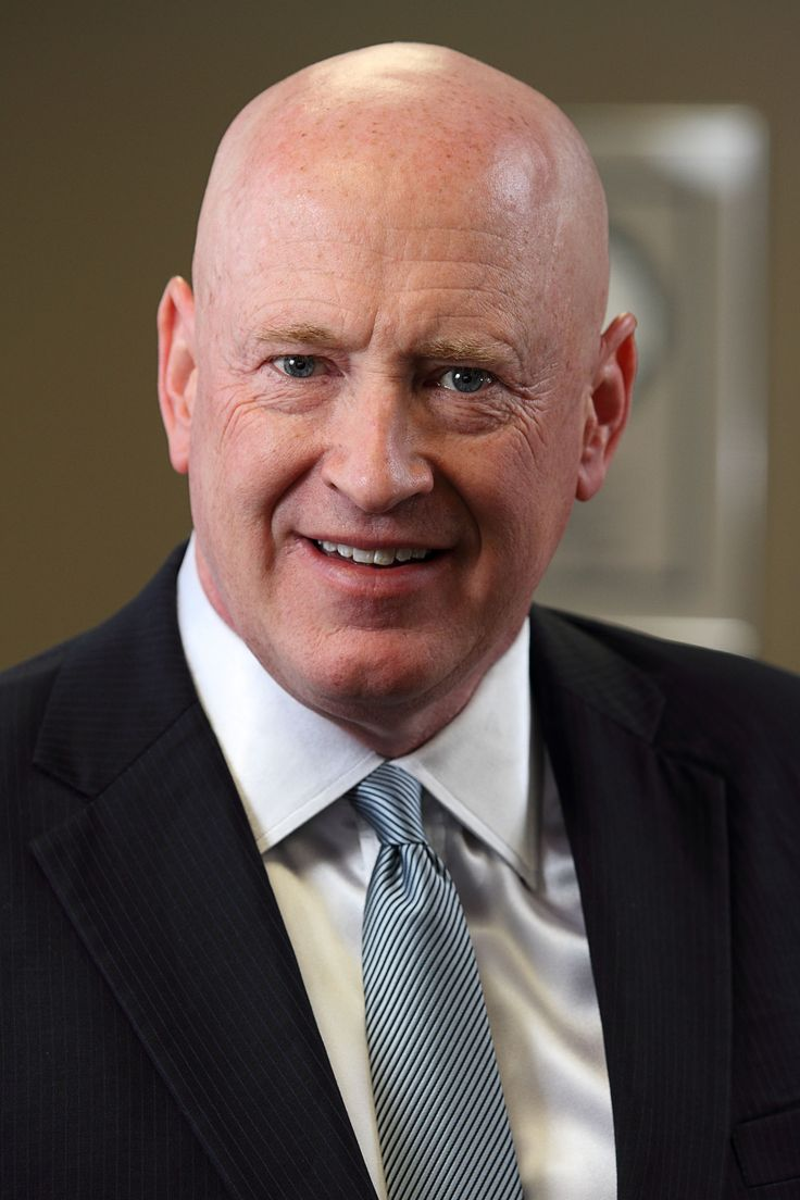 Marcus Hiles CEO of Western rim property services